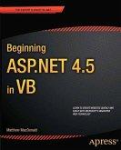 Beginning ASP.NET 4.5 in VB (eBook, PDF)
