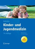 Kinder- und Jugendmedizin (eBook, PDF)