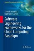 Software Engineering Frameworks for the Cloud Computing Paradigm (eBook, PDF)