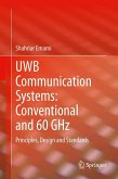 UWB Communication Systems: Conventional and 60 GHz (eBook, PDF)
