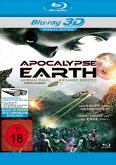 Apocalypse Earth (Blu-ray 3D)