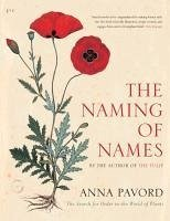 The Naming of Names (eBook, ePUB) - Pavord, Anna