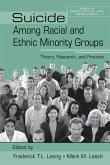 Suicide Among Racial and Ethnic Minority Groups (eBook, ePUB)