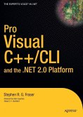 Pro Visual C++/CLI and the .NET 2.0 Platform (eBook, PDF)