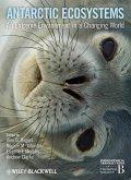 Antarctic Ecosystems (eBook, ePUB)