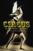 Circus as Multimodal Discourse (eBook, ePUB)