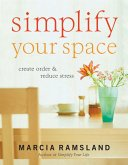 Simplify Your Space (eBook, ePUB)