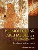 Biomolecular Archaeology (eBook, ePUB)