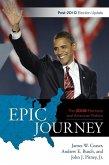 Epic Journey (eBook, ePUB)