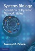 Systems Biology: Simulation of Dynamic Network States (eBook, PDF)