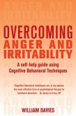 Overcoming Anger and Irritability, 1st Edition (eBook, ePUB)