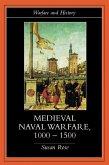 Medieval Naval Warfare 1000-1500 (eBook, ePUB)