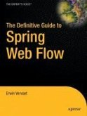 The Definitive Guide to Spring Web Flow (eBook, PDF)