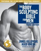 The Body Sculpting Bible for Men, Third Edition (eBook, ePUB)
