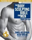 The Body Sculpting Bible for Men, Third Edition (eBook, ePUB)