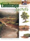 Jerry Yarnell's Landscape Painting Secrets (eBook, ePUB)