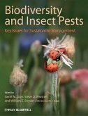 Biodiversity and Insect Pests (eBook, ePUB)