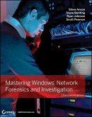 Mastering Windows Network Forensics and Investigation (eBook, ePUB)