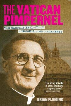 The Vatican Pimpernel (eBook, ePUB) - Fleming, Brian