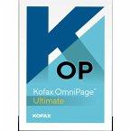 Omnipage Ultimate Upgrade von OP 17/18 STD/PRO Versionen (Download für Windows)