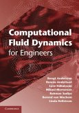 Computational Fluid Dynamics for Engineers (eBook, PDF)