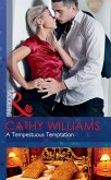 A Tempestuous Temptation (Mills & Boon Modern) (eBook, ePUB)