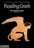 Teachers' Notes to Reading Greek (eBook, PDF)