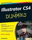 Illustrator CS4 For Dummies (eBook, ePUB)