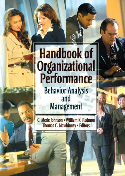 handbook of organizational behavior pdf