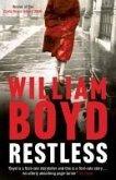 Restless (eBook, ePUB)