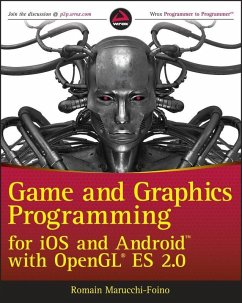 Game and Graphics Programming for iOS and Android with OpenGL ES 2.0 (eBook, PDF) - Marucchi-Foino, Romain