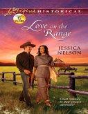 Love on the Range (Mills & Boon Love Inspired Historical) (eBook, ePUB)