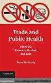 Trade and Public Health (eBook, PDF)