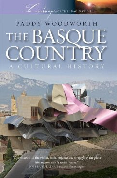 Basque Country (eBook, PDF) - Woodworth, Paddy