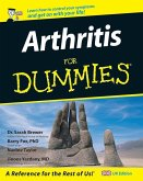 Arthritis For Dummies (eBook, PDF)