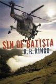 Sin of Batista (eBook, ePUB)