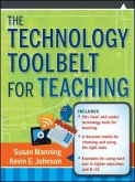 The Technology Toolbelt for Teaching (eBook, PDF)