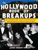 The Hollywood Book of Breakups (eBook, ePUB)