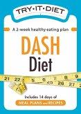 Try-It Diet - DASH Diet (eBook, ePUB)