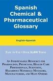 Spanish Chemical and Pharmaceutical Glossary (eBook, ePUB)