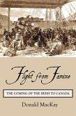 Flight from Famine (eBook, ePUB)