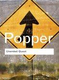 Unended Quest (eBook, ePUB)