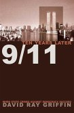 9/11 Ten Years Later (eBook, ePUB)