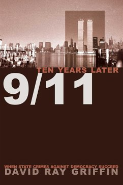 9/11 Ten Years Later (eBook, ePUB) - Griffin, David Ray