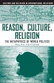 Reason, Culture, Religion (eBook, PDF)