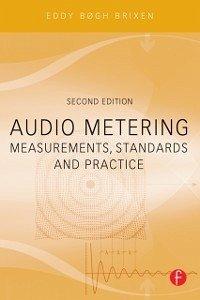 Audio Metering (eBook, PDF) - Brixen, Eddy