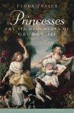 Princesses (eBook, ePUB)