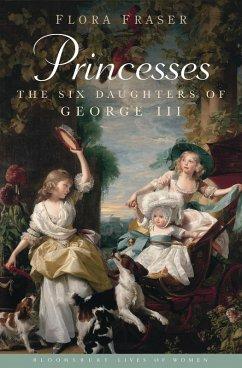 Princesses (eBook, ePUB) - Fraser, Flora