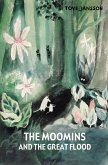 The Moomins and the Great Flood (eBook, ePUB)