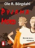 Pyjamamord (eBook, ePUB)